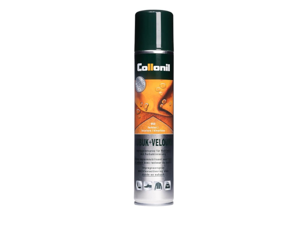 Collonil Nubuk Velours 200 ml ()