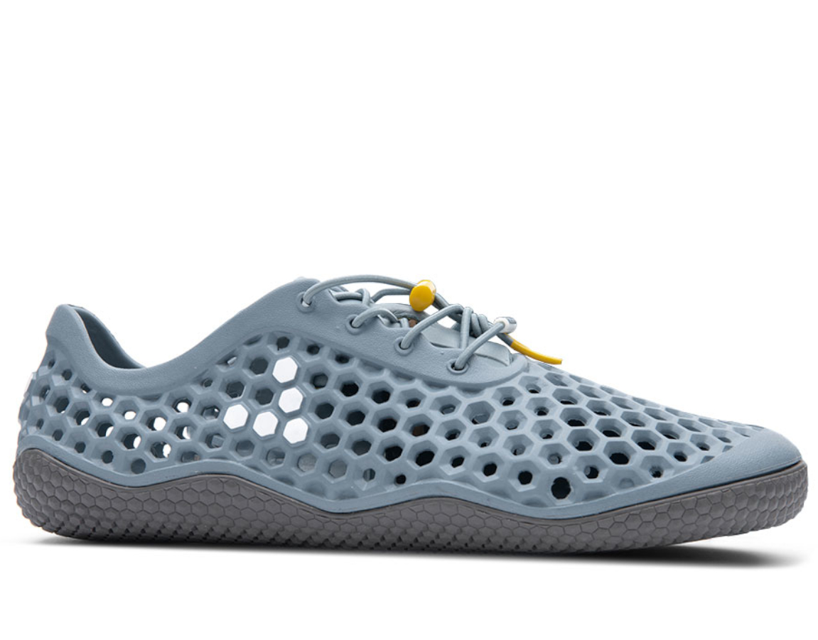 VIVOBAREFOOT ULTRA 3 M Finisterre Lead Blue Vap Grey Bloom ()
