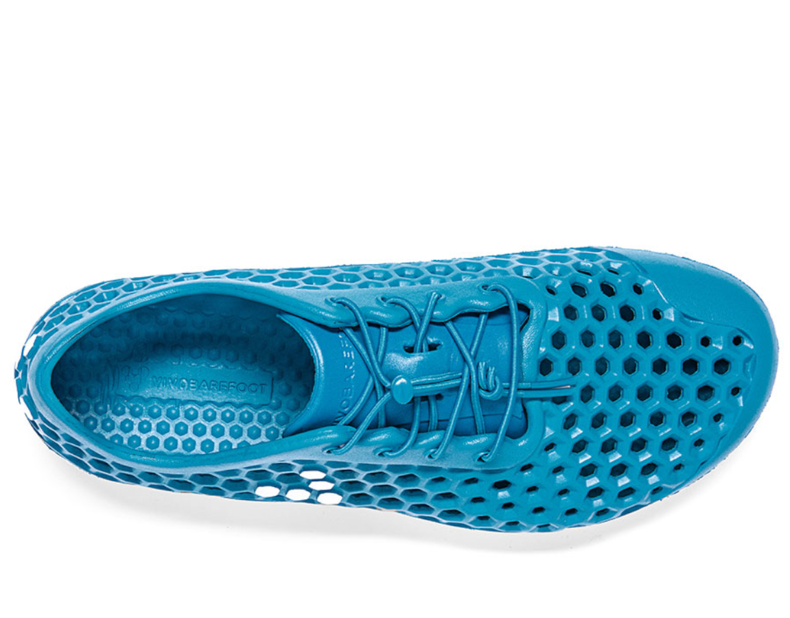 VIVOBAREFOOT ULTRA 3 M Petrol Blue Vap Grey Bloom ()