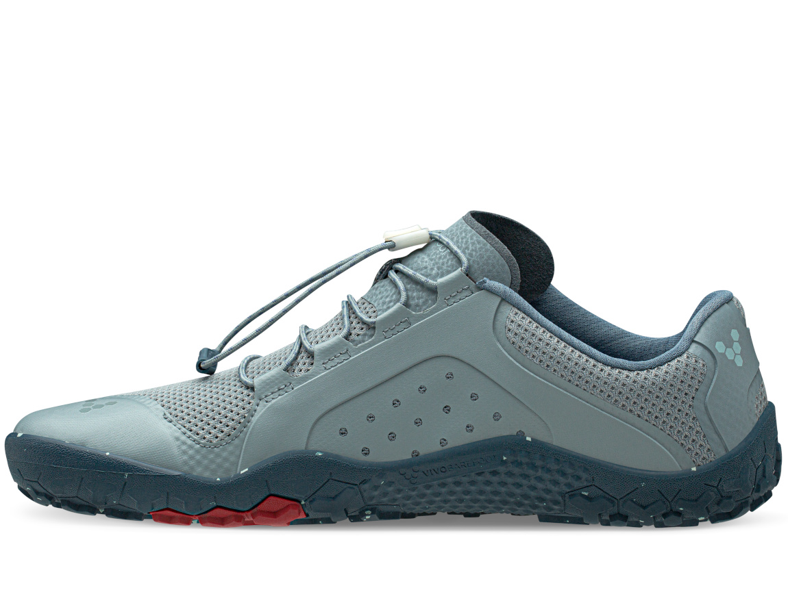 Vivobarefoot PRIMUS TRAIL FG M ATLANTIC BLUE ()