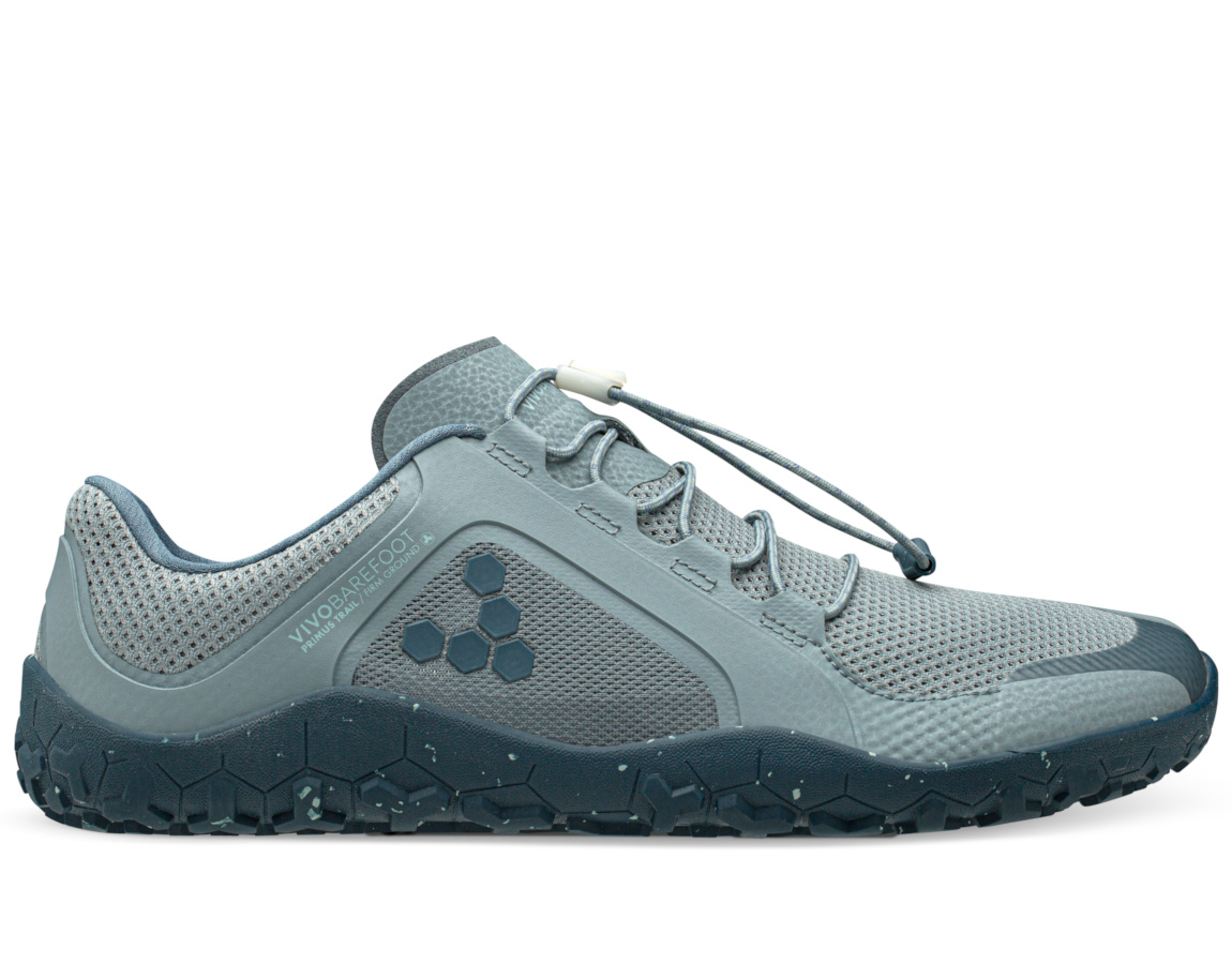 Vivobarefoot PRIMUS TRAIL FG M ATLANTIC BLUE