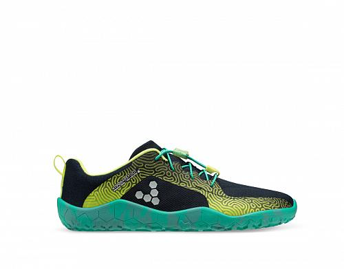 Vivobarefoot PRIMUS TRAIL JNR MIDNIGHT