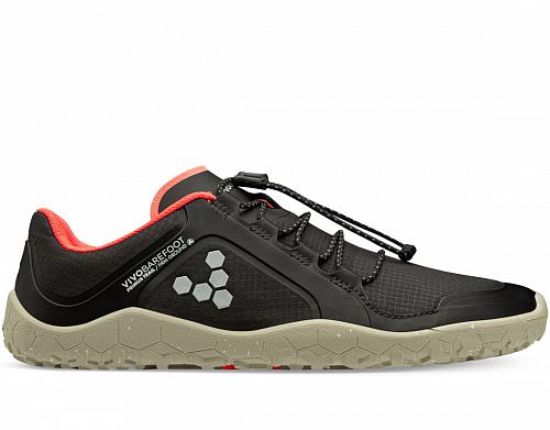 Vivobarefoot PRIMUS TRAIL FG ALL WEATHER W OBSIDIAN