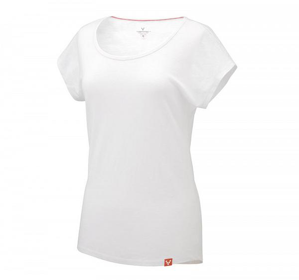 Vivobarefoot LIFESTYLE T-SHIRT Ladies