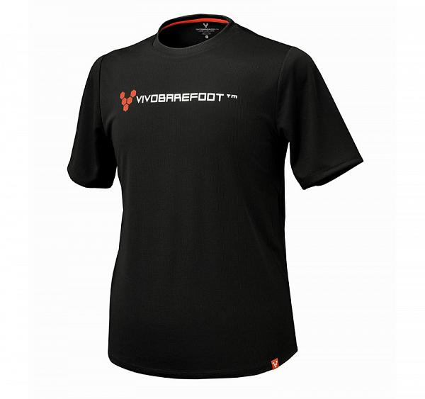 Vivobarefoot PERFORMANCE T-SHIRT Mens