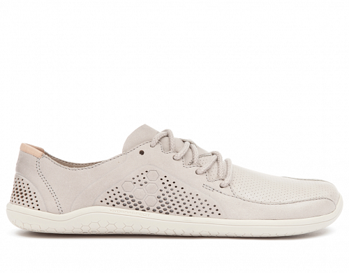 Vivobarefoot PRIMUS LUX L Leather Natural