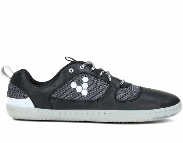 Vivobarefoot AQUA 2 M Leather Black