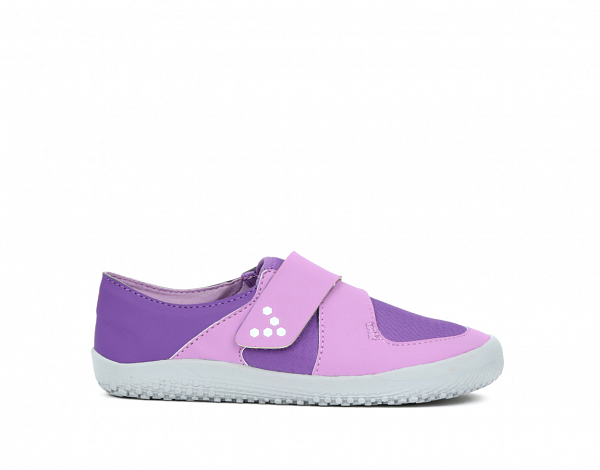 Vivobarefoot  LENNI K Synth Purple
