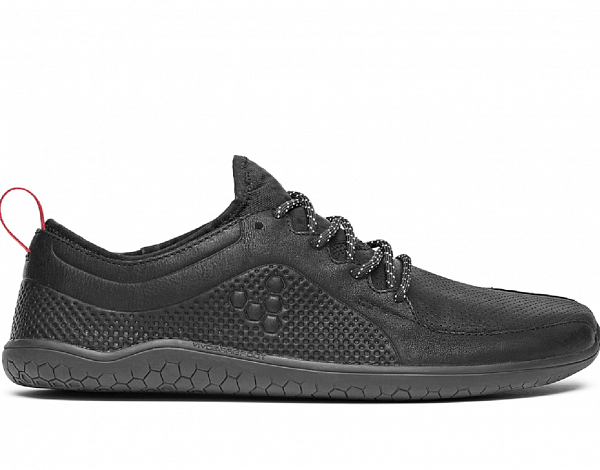 Vivobarefoot PRIMUS LUX WP M Leather Black