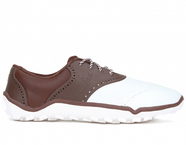 Vivobarefoot  LINX L Chocolate/White