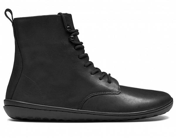 88f7e3cd79 ... Vivobarefoot GOBI HI 2.0 L Leather Black