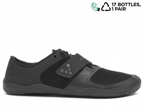 Vivobarefoot MOTUS II M Mesh All Black