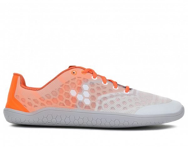 Vivobarefoot  STEALTH 2 M  Grey/Orange Tribal