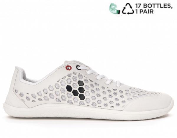 99d422bed425 Fitness a crossfit boty - dámské - Vivobarefoot STEALTH 2 L BR White