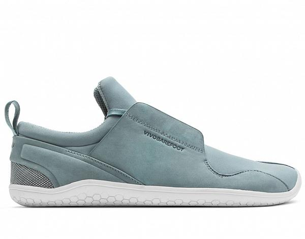 Vivobarefoot KANNA GHILLIE L Light Blue Leather