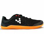 Vivobarefoot STEALTH 2 Ötillö M BR Black/Orange
