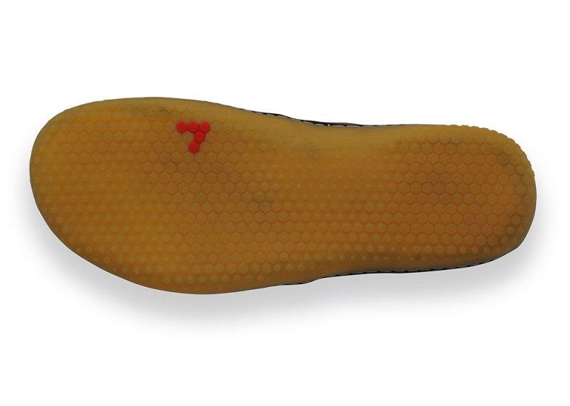 Vivobarefoot GOBI II L Leather Tobacco (Hopewell) (3)
