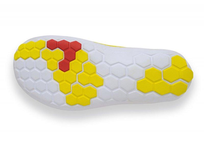 Vivobarefoot ULTRA II M EVA Red/Yellow (2)
