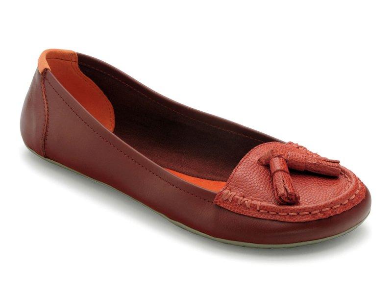 Vivobarefoot PENNY L Leather Sedona (2)