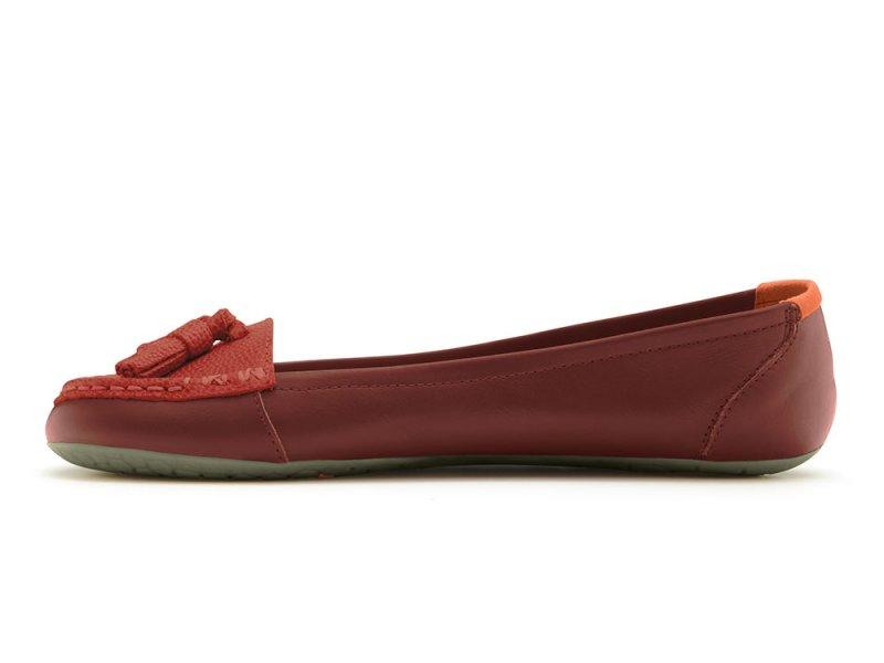 Vivobarefoot PENNY L Leather Sedona (4)