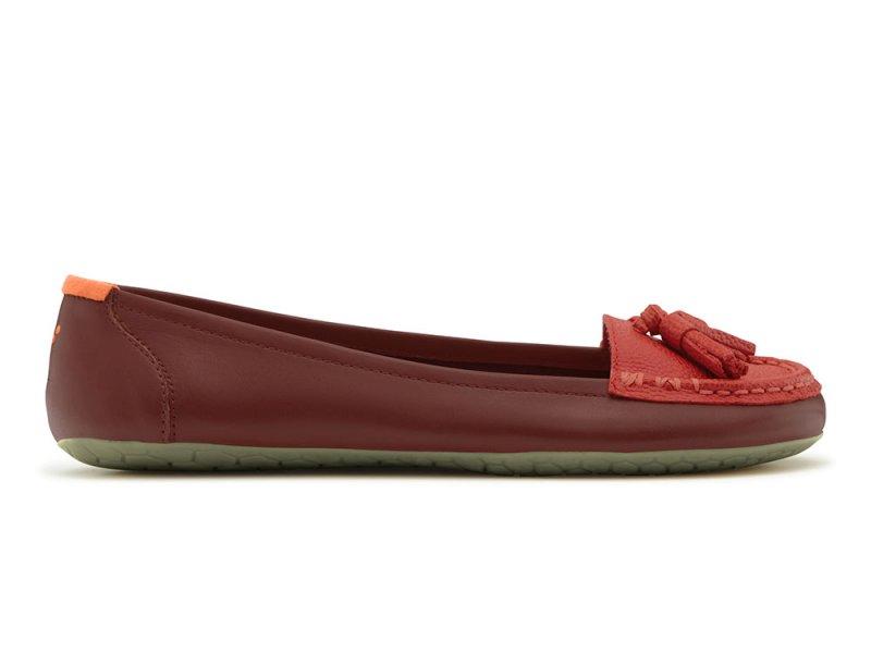 Vivobarefoot PENNY L Leather Sedona (1)