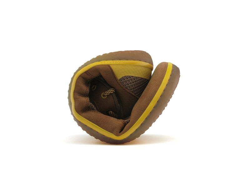 Vivobarefoot AQUA 2 M Leather Dk Brown (4)
