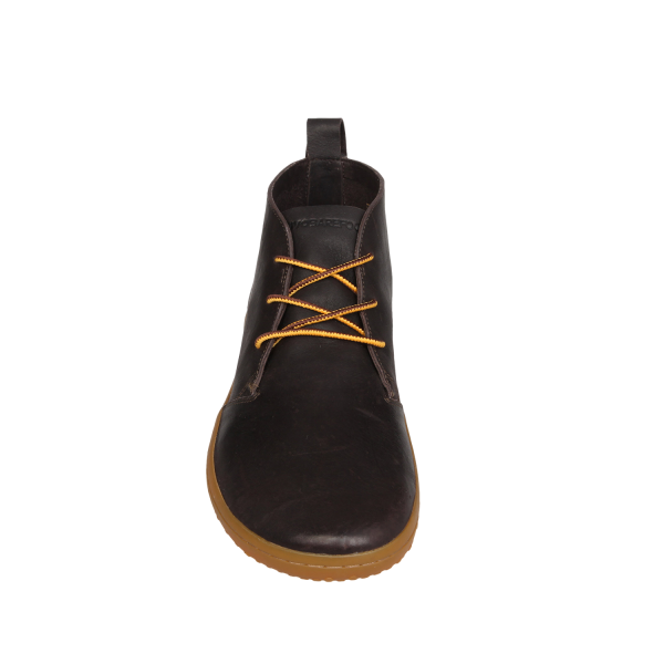 Vivobarefoot GOBI II L Leather Brown/Hide (2)