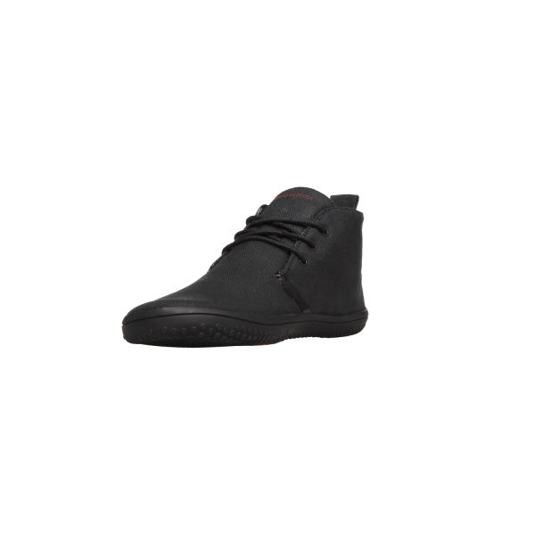 Vivobarefoot  GOBI II M Canvas WP Black (5)
