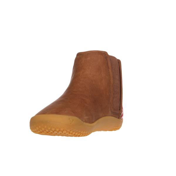 Vivobarefoot  NEPAL K Leather Chestnut (5)