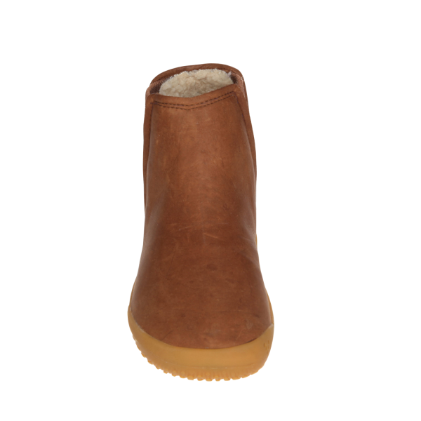 Vivobarefoot  NEPAL K Leather Chestnut (7)