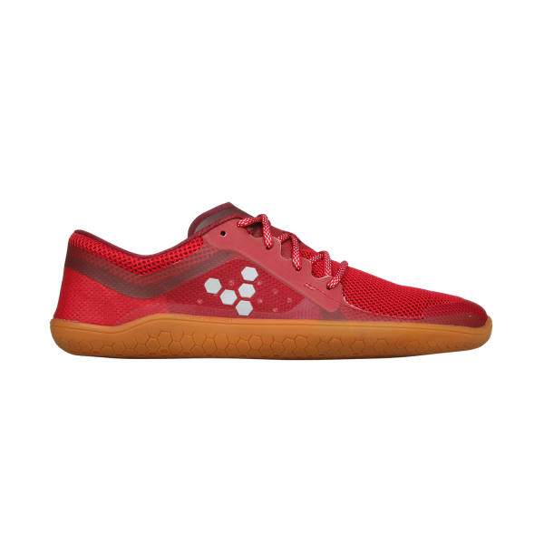 Vivobarefoot  PRIMUS ROAD L Mesh Chilli Pepper (4)