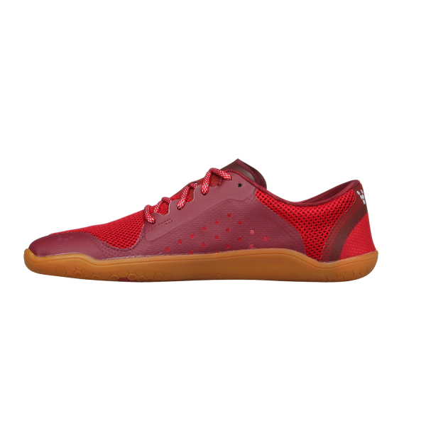 Vivobarefoot  PRIMUS ROAD L Mesh Chilli Pepper (6)