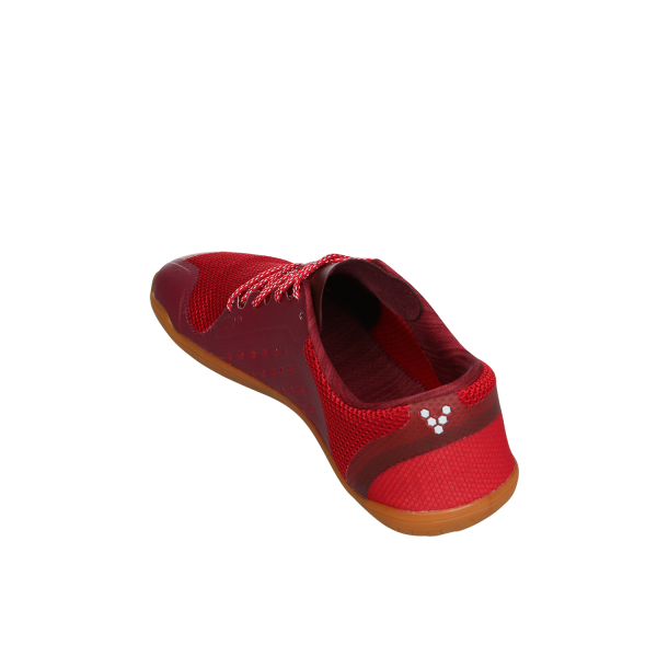 Vivobarefoot  PRIMUS ROAD L Mesh Chilli Pepper (8)