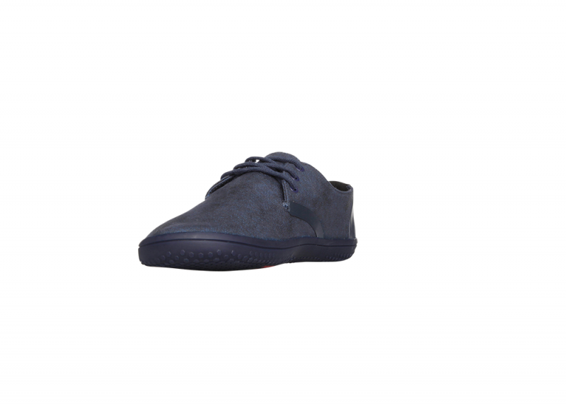 Vivobarefoot  RA II M Canvas WP Navy (5)