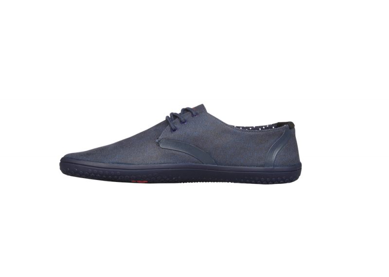 Vivobarefoot  RA II M Canvas WP Navy (6)