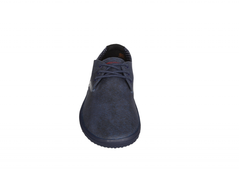 Vivobarefoot  RA II M Canvas WP Navy (7)