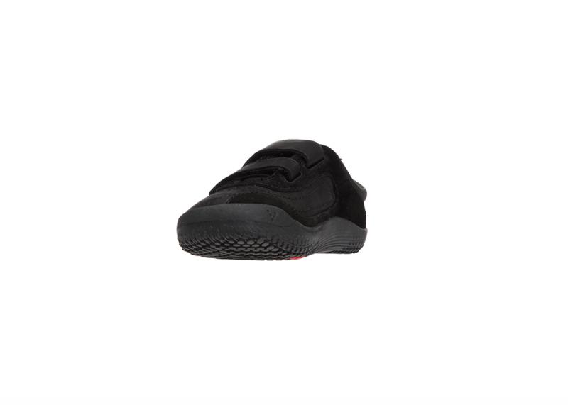 Vivobarefoot  RENO K Leather Black (5)