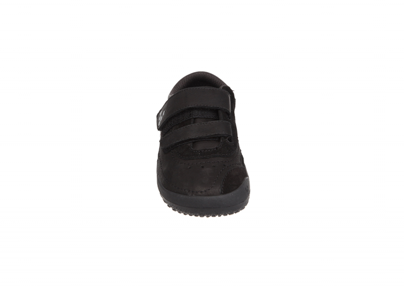 Vivobarefoot  RENO K Leather Black (7)