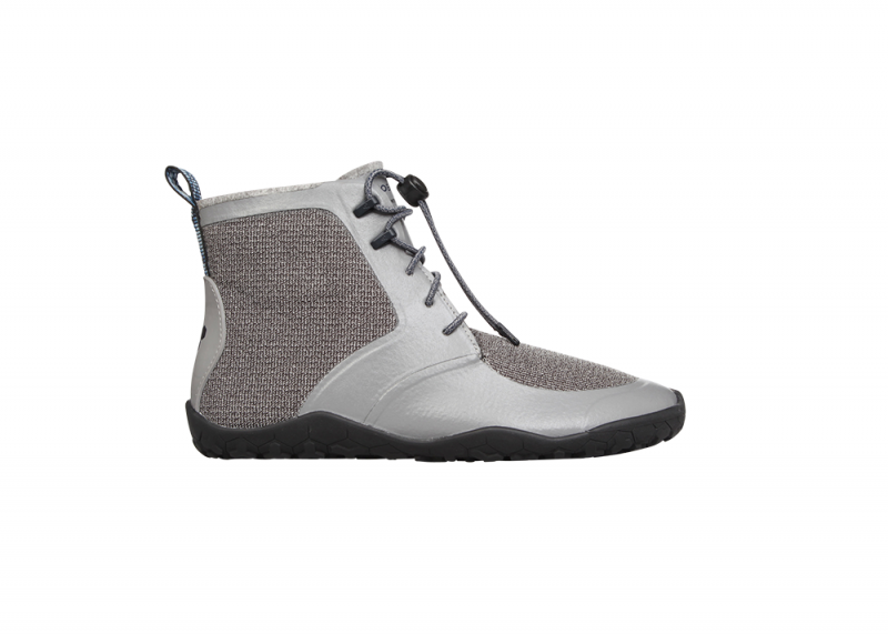Vivobarefoot  SAAMI LITE L Synth Grey (4)