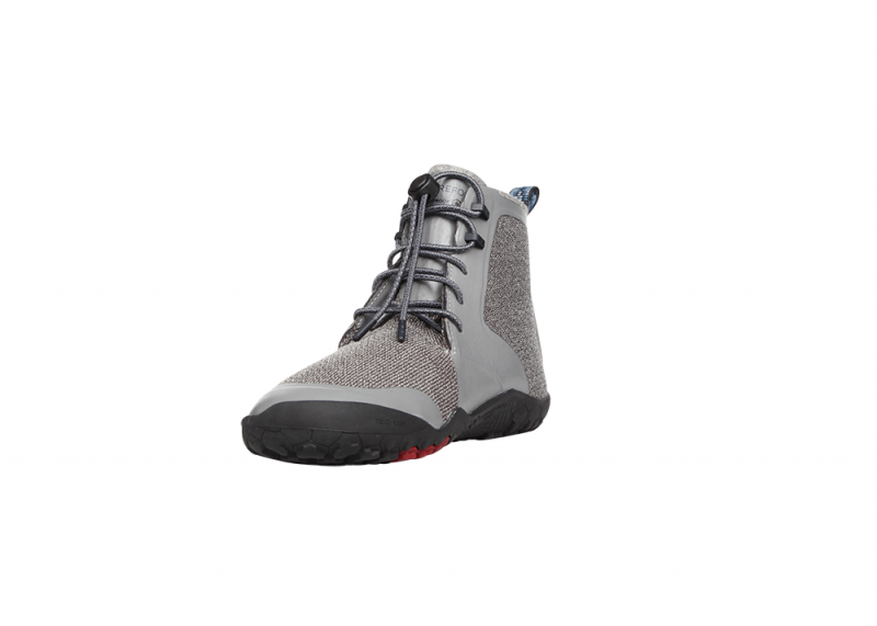 Vivobarefoot  SAAMI LITE L Synth Grey (5)
