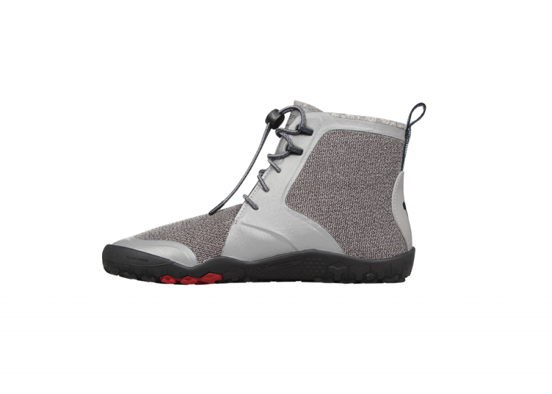 Vivobarefoot  SAAMI LITE L Synth Grey (6)