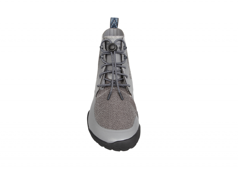 Vivobarefoot  SAAMI LITE L Synth Grey (7)