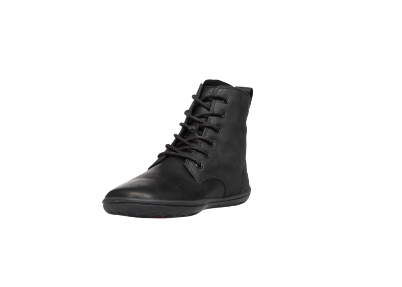 Vivobarefoot  SCOTT M Leather Black (5)