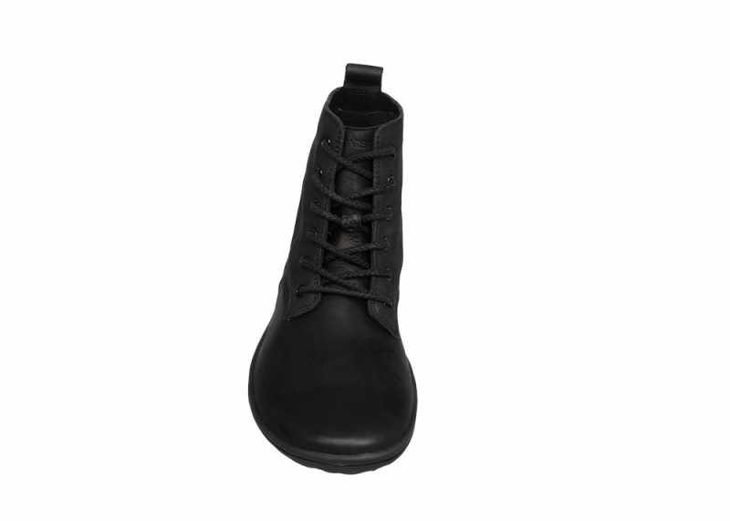 Vivobarefoot  SCOTT M Leather Black (7)