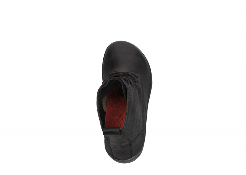 Vivobarefoot  SCOTT M Leather Black (9)