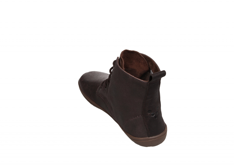 Vivobarefoot  SCOTT M Leather Dk Brown (7)