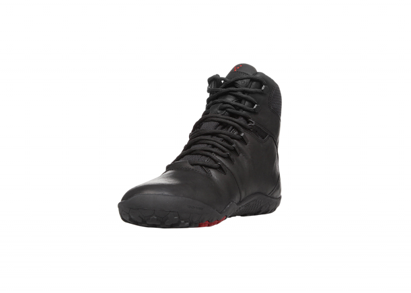 Vivobarefoot  TRACKER FG L Leather Black (5)