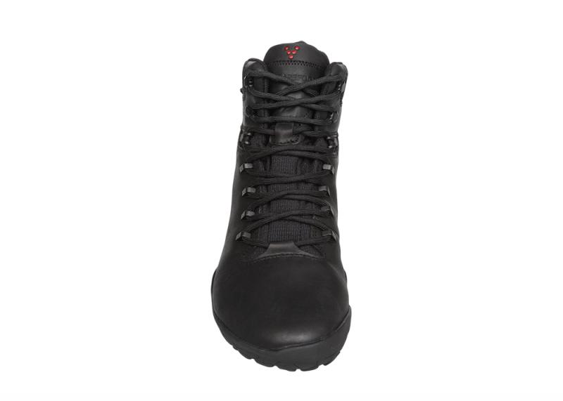 Vivobarefoot  TRACKER FG L Leather Black (7)