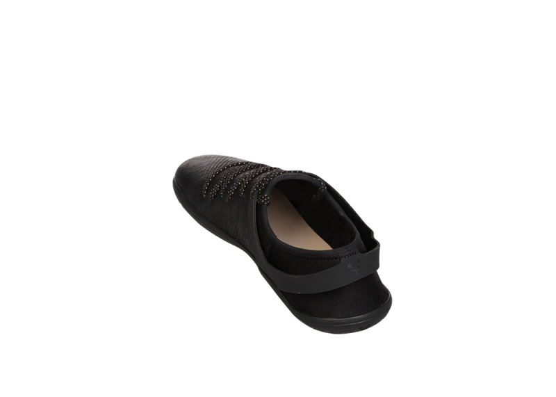 Vivobarefoot  WING LUX L Leather Black (8)