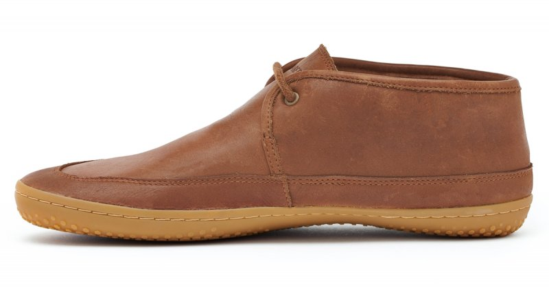 Vivobarefoot  GIA L Leather Chestnut (4)
